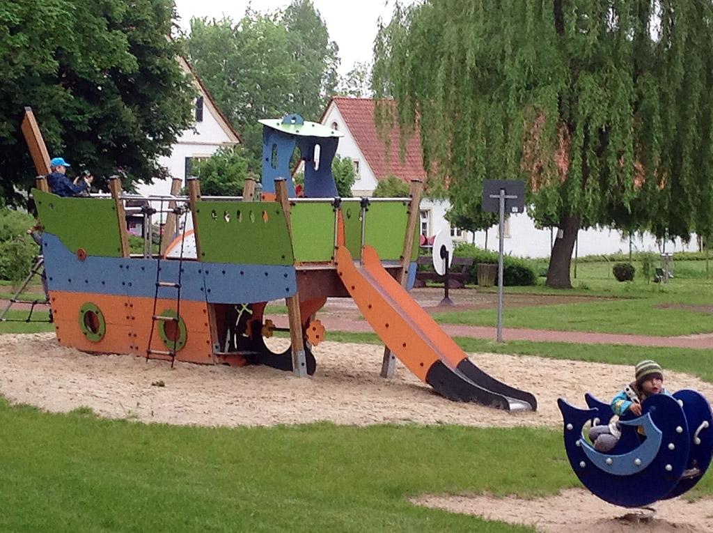 Preußisch Oldendorf – DE