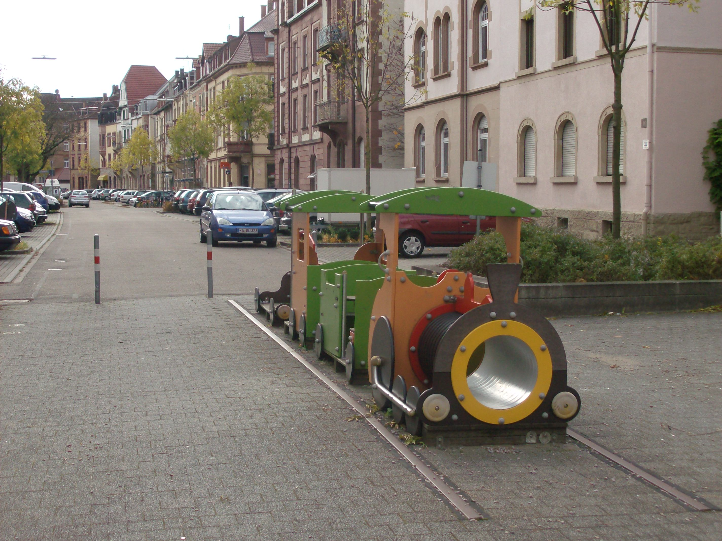 Karlsruhe – DE