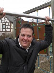 Carsten Fritz