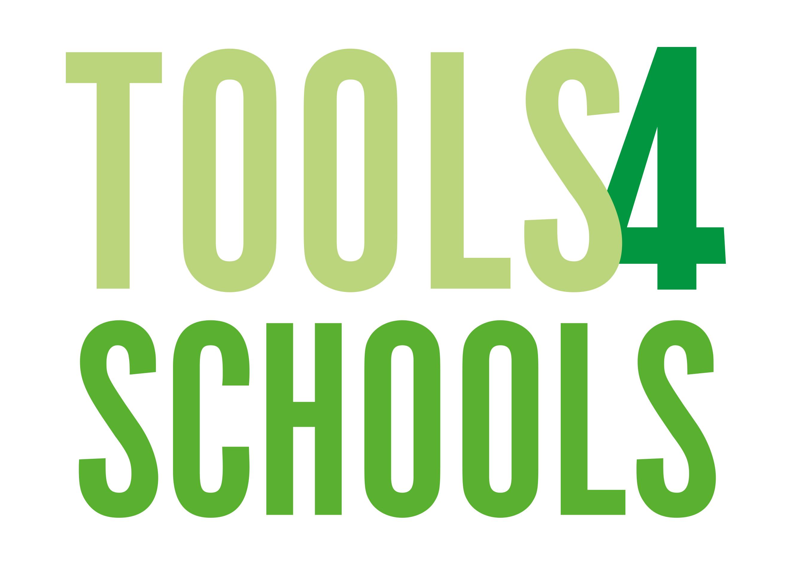 logo Tools4schools