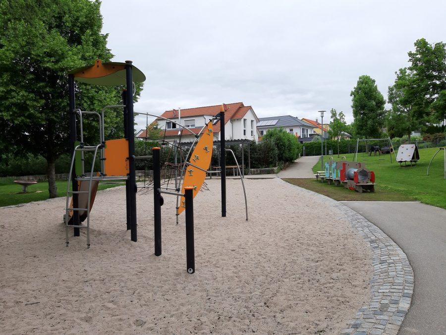 Frickenhausen – DE